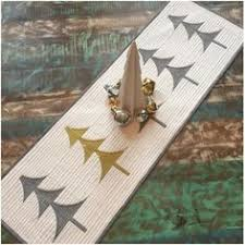 free patterns u2013 christmas holiday table runner sew kind of