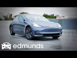 tesla week model 3 positive reviews roll in worst critic gives