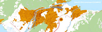 vector maps geodata4swissedu topographic vector maps