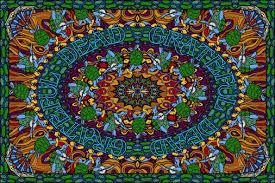 Grateful Dead Curtains Trippystore Com Grateful Dead Terrapin Dance Tapestry