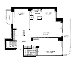 2 bedroom condo floor plans aib management corp the whitney 311 east 38th street