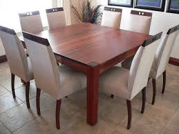 Modern Wooden Dining Table Design Modern Wood Dining Room Table Delectable Inspiration Top Modern