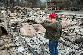 Al S Firewood North Bay by Death Toll Rises To 3 In Valley Fire Sfgate