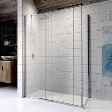 Shower Room Doors Sliding Shower Doors Enclosures Uk Bathrooms