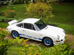 1973 porsche 911 rs for sale silverstone auctions six exles of the porsche 911 rs