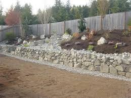 Drainage Issues In Backyard Garners Northwest