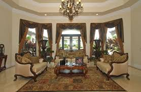 curtains stunning design ideas country living room curtains