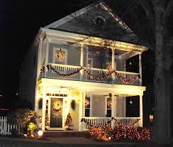 mcadenville christmas lights 2017 travel nc with kids mcadenville nc see an entire town decked out