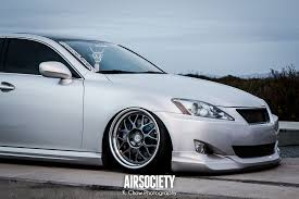 lexus 2014 is 250 lexus is250 hre 560c bagged air ride suspension stance airsociety