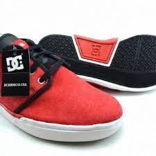 Foto Sepatu Dc Distro jual sepatu pria sepatu kets sepatu dc sepatu cowok sepatu