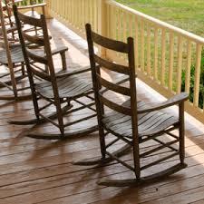 Rocking Chair Runners The History Of The Rocking Chair Van U0027s Restorers