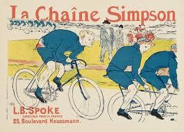 bureau poste toulouse toulouse lautrec lithograph la chaine christopher clark