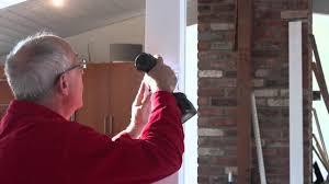 hunter internet thermostat installation youtube
