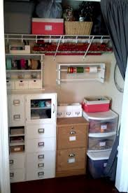 Room Storage by 663 Best Craft Rooms Art Studios Images On Pinterest Craft