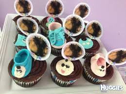 baby shower ideas for unknown gender gender unknown cupcakes huggies birthday cake gallery huggies
