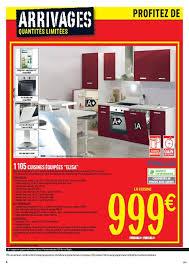 cuisine promo brico depot promo cuisine brico depot 100 images cuisine decoration promo
