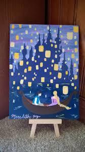 83 best painting images on pinterest disney canvas art disney