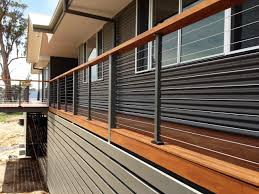 Stainless Steel Banisters Stainless Balustrade Installations Taree U0026 Surrounding