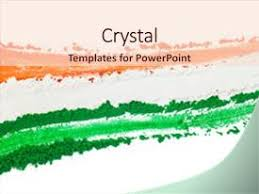 india tricolor powerpoint templates crystalgraphics