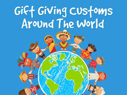 elfster s guide to gift giving customs around the world elfster
