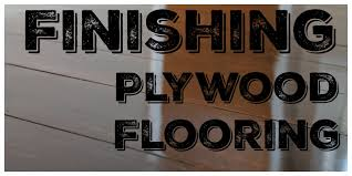 plywood flooring sanding and finishing cost estimate 2