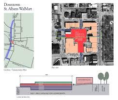 Walmart Floor Plan Preservation Trust Of Vermont Continuing Support For Vermont