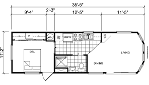 athens park homes model 219
