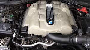 bmw e60 545 bmw e60 545i engine fault