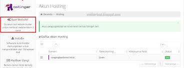 tutorial membuat website gratis untuk pemula tutorial membuat website gratis untuk pemula urbandistro