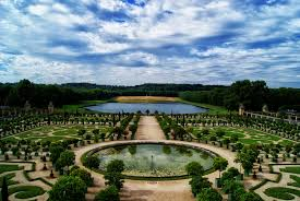 Versailles Garden Map Check Out Versailles The Palace Of Versailles