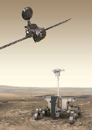 Coolhomes Com by Schiaparelli Landing Investigation Completed Exomars Space