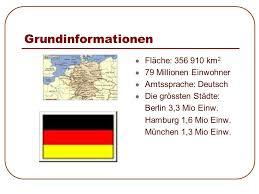 größte stadt deutschlands fläche bundesrepublik deutschland ppt herunterladen