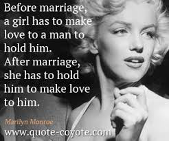 after marriage quotes marriage quotes quote coyote