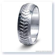 silver mens wedding bands silverstein imagines sterling silver baseball themed men s