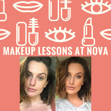 makeup classes in pa makeup lessons salon limerick pa