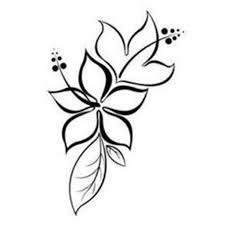 simple lotus flower drawing lotus flower tattoos quick design