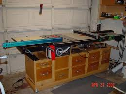 craftsman sliding table saw tablesaw