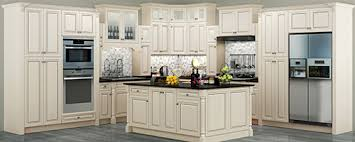 are antique white kitchen cabinets in style kitchen cabinet countertops kbdepot