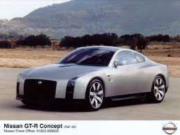 Nissan Gtr R36 - nissan vision gt concept rumored r36 gt r revscene automotive