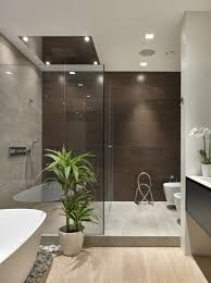 Modern Bathroom Ideas Pinterest Beige Adds Chic And Simplicity To A Home U0027s Deco Bath House And