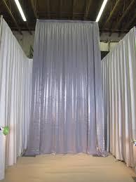Chiffon Ceiling Draping Drape Rentals A U0026 D Scenery