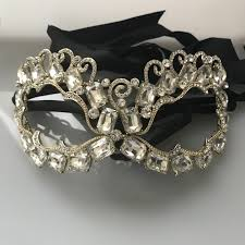 rhinestone masquerade masks masks beloved sparkles