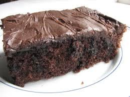 heidi bakes alan jackson u0027s chocolate cake my now favorite