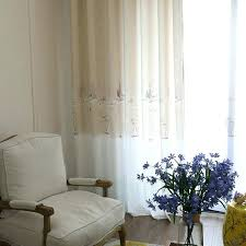 Blackout Curtains For Bedroom Blue And White Curtains For Bedroom Blue Drapes Window