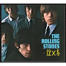 5 x 5 photo album 12 x 5 remastered by the rolling stones on