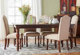 7 pc dining room set three posts lanesboro 7 dining set reviews wayfair