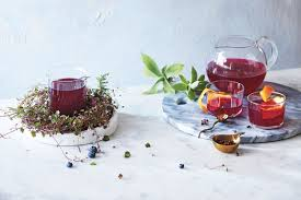 Cloves Wintry Beet Kvass With Orange And Cloves Drink Recipes Sbs Food
