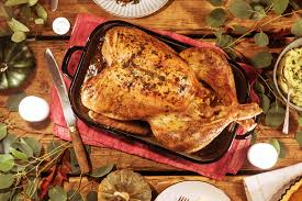 simple thanksgiving turkey recipe deliciously simple thanksgiving menu ideas the fresh times