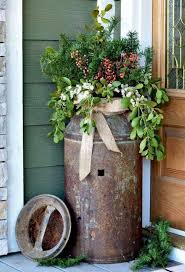 front porch decor ideas best 25 christmas front porches ideas on pinterest christmas