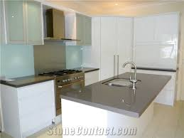 Solid Surface Kitchen Countertops by Kitchen Countertops Page23 Bestone Quartz Surfaces Co Ltd
